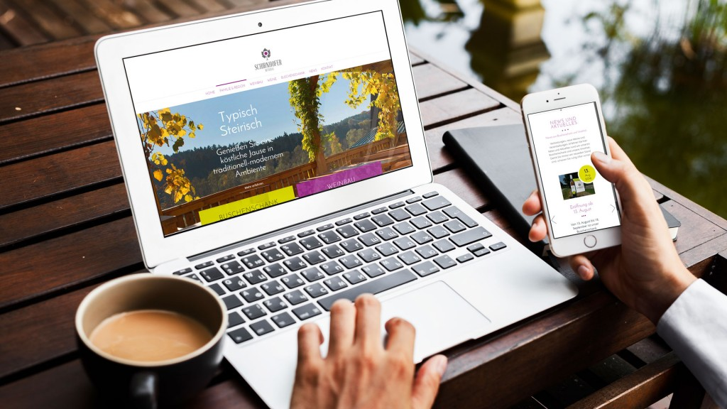 Wecard Homepage Für Weinbauern In Der Steiermark Wecard Die